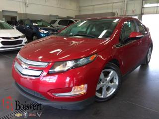 Used 2015 Chevrolet Volt Camera for sale in Blainville, QC
