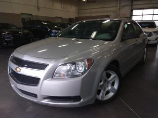 Used 2012 Chevrolet Malibu BLUETOOTH/COMMANDES INTEGRES AU VOLANT for sale in Blainville, QC