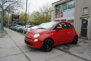 Used 2013 Fiat 500 for sale in Laval, QC
