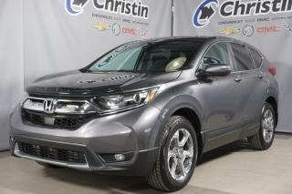 Used 2017 Honda CR-V EX AWD for sale in Montréal, QC