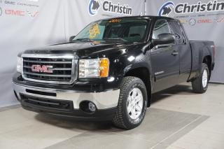 Used 2011 GMC Sierra 1500 Sle 4x4 5.3l V8 for sale in Montréal, QC