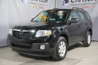 Used 2011 Mazda Tribute for sale in Montréal, QC