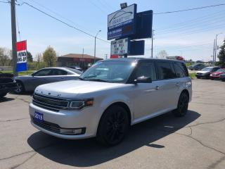 Used 2019 Ford Flex for sale in Brantford, ON