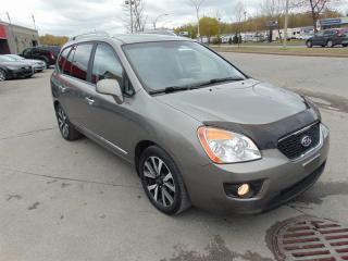 Used 2011 Kia Rondo EX for sale in Châteauguay, QC