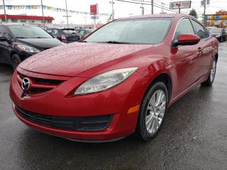 Used 2009 Mazda MAZDA6 for sale in Laval, QC