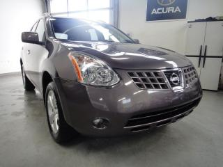 Used 2010 Nissan Rogue SL MODEL,NO ACCIDENT,ONE OWNER,ALL SERVICE RECORDS for sale in North York, ON