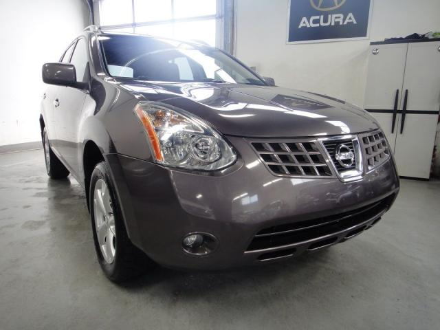 2010 Nissan Rogue SL MODEL,NO ACCIDENT,ONE OWNER,ALL SERVICE RECORDS