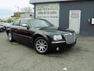 Used 2005 Chrysler 300C ***HEMI,AIR CLIM,CUIR,TOIT OUVRANT*** for sale in Longueuil, QC