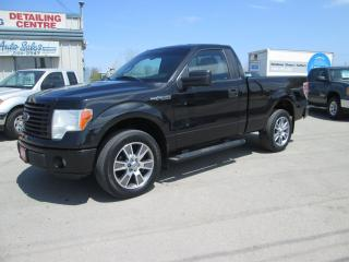 Used 2014 Ford F-150 STX for sale in Hamilton, ON