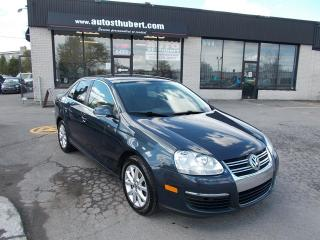 Used 2010 Volkswagen Jetta 2.5L Trendline for sale in St-Hubert, QC