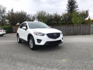 Used 2016 Mazda CX-5 GS for sale in Surrey, BC
