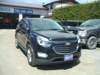 Used 2017 Chevrolet Equinox LT , AWD for sale in Beaverton, ON