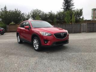 Used 2015 Mazda CX-5 GT for sale in Surrey, BC