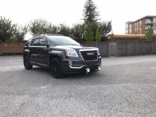 Used 2017 GMC Terrain SLE for sale in Surrey, BC