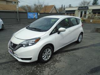 Used 2017 Nissan Versa Note S ON SALE $500 REBATE for sale in Sutton West, ON
