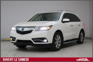 Used 2014 Acura MDX Elite for sale in Montréal, QC