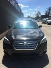 Used 2015 Subaru Legacy 2.5i w/Limited & Tech Pkg for sale in Toronto, ON
