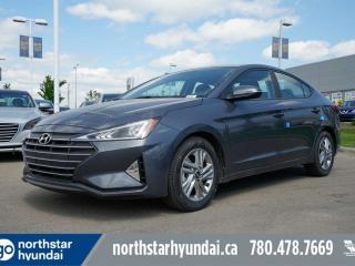 New 2020 Hyundai Elantra Preferred for sale in Edmonton, AB