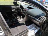 2012 Subaru Impreza 2.0i w/Touring Pkg