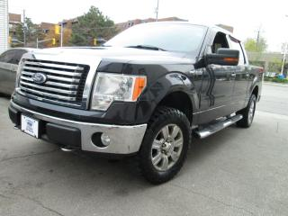 Used 2010 Ford F-150 1FTEW1E88AFA53052 for sale in Toronto, ON