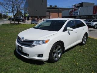 Used 2014 Toyota Venza ~ LE ~ AWD ~ V6 ~ NAV. for sale in Toronto, ON