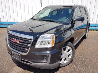 Used 2017 GMC Terrain SLE AWD for sale in Kitchener, ON