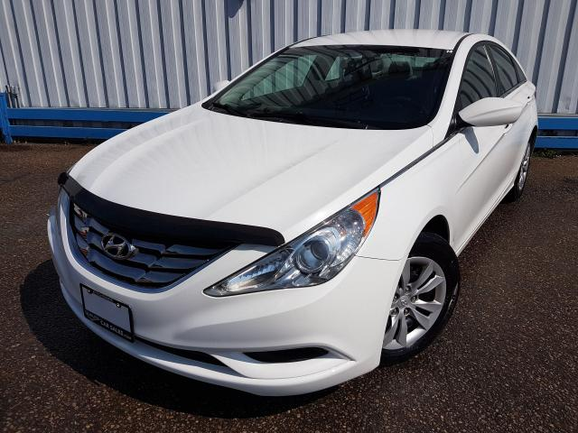 2013 Hyundai Sonata GL *HEATED SEATS*
