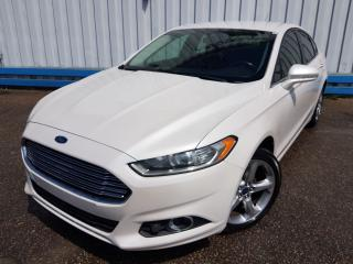 Used 2014 Ford Fusion SE *NAVIGATION* for sale in Kitchener, ON