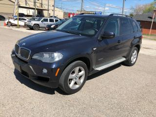 Used 2010 BMW X5 30i for sale in Bradford, ON