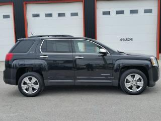 Used 2015 GMC Terrain SLE for sale in Jarvis, ON
