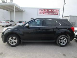 Used 2014 Chevrolet Equinox LS for sale in Toronto, ON