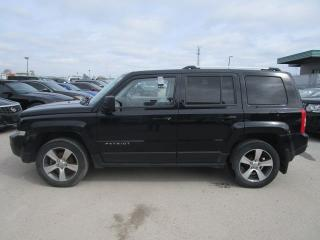 Used 2016 Jeep Patriot High Altitude for sale in Toronto, ON