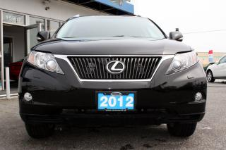 Used 2012 Lexus RX 350 *AWD, PREMIUM PACK 2, LOW KM* for sale in Langley, BC