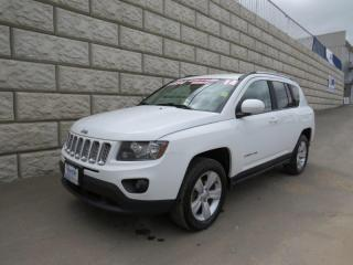 Used 2014 Jeep Compass NORTH for sale in Fredericton, NB