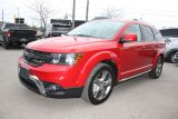 Photo of Red 2017 Dodge Journey