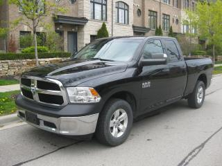 Used 2013 RAM 1500 ST, 3.6L, 4X4, NO ACCIDENTS, CERTIFIED, LOW KMS for sale in Toronto, ON