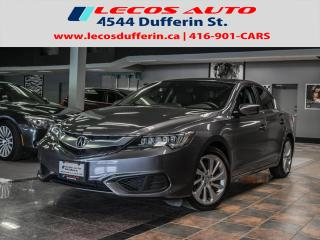 Used 2017 Acura ILX PREMIUM for sale in North York, ON
