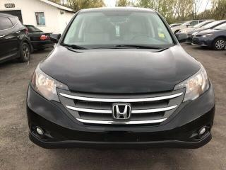 Used 2013 Honda CR-V EX-L for sale in Gloucester, ON