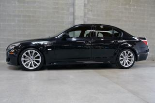 Used 2008 BMW 5 Series M5 Sedan for sale in Vancouver, BC