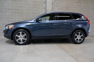 Used 2011 Volvo XC60 T6 Level III AWD for sale in Vancouver, BC