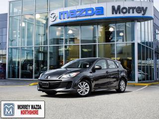 Used 2013 Mazda MAZDA3 Sport GS-SKY 6sp for sale in North Vancouver, BC