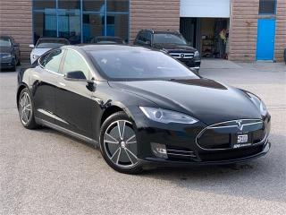 Used 2013 Tesla Model S Performance for sale in Barrie, ON