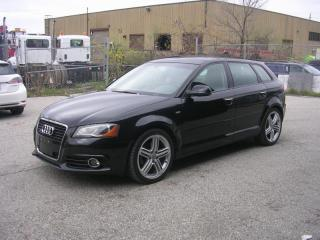 Used 2011 Audi A3 4dr HB S tronic quattro 2.0T Premium for sale in Richmond Hill, ON