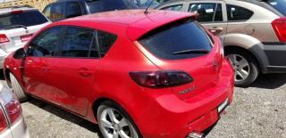 Used 2010 Mazda MAZDA3 4dr HB Sport GX for sale in Mississauga, ON