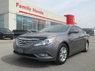 Used 2013 Hyundai Sonata GLS for sale in Brampton, ON