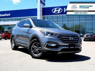 Used 2017 Hyundai Santa Fe Sport - $148.22 B/W for sale in Brantford, ON