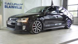 Used 2012 Volkswagen Jetta GLI  boîte manuelle for sale in Blainville, QC