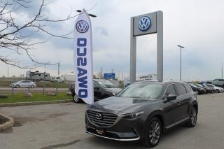 Used 2017 Mazda CX-9 GT for sale in Whitby, ON