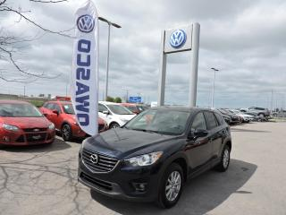 Used 2016 Mazda CX-5 GS for sale in Whitby, ON
