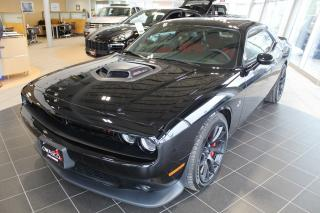 Used 2018 Dodge Challenger R/T 392 for sale in Whitby, ON